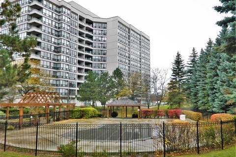 Apartment for rent at 10 Laurelcrest St Unit 711 Brampton Ontario - MLS: W4629459
