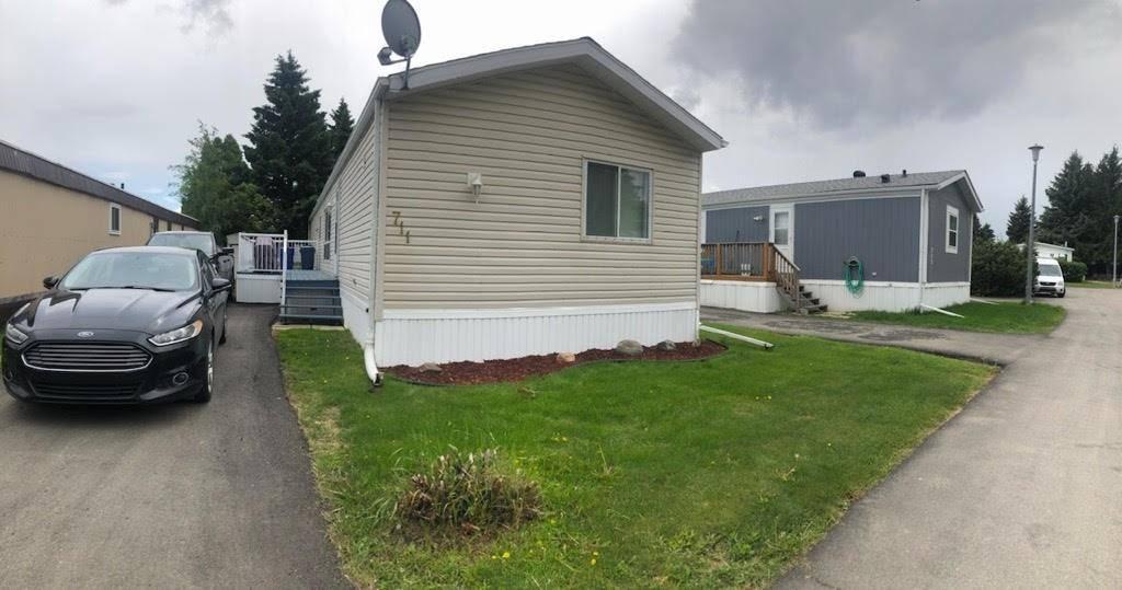 Residential property for sale at 10770 Winterburn Rd Nw Unit 711 Edmonton Alberta - MLS: E4161193