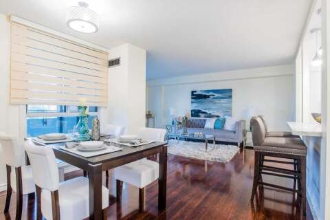 Condo for sale at 1320 Mississauga Valley Blvd Unit 711 Mississauga Ontario - MLS: W4798696