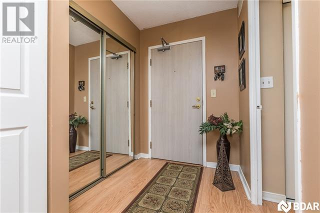 For Sale: 711 - 140 Dunlop Street E, Barrie, ON | 2 Bed, 2 Bath Condo for $389,900. See 25 photos!
