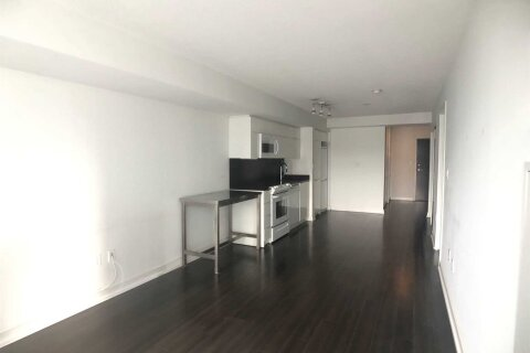 Apartment for rent at 151 Dan Leckie Wy Unit 711 Toronto Ontario - MLS: C5003788