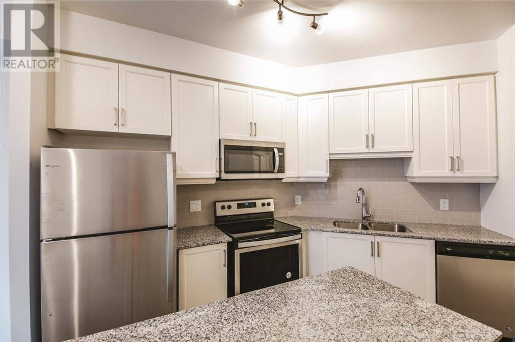 Apartment for rent at 155 Caroline St South Unit 711 Waterloo Ontario - MLS: 30755644