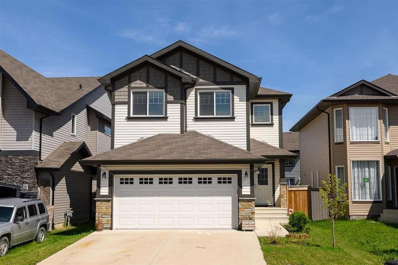 House for sale at 711 179 St SW Edmonton Alberta - MLS: E4209380