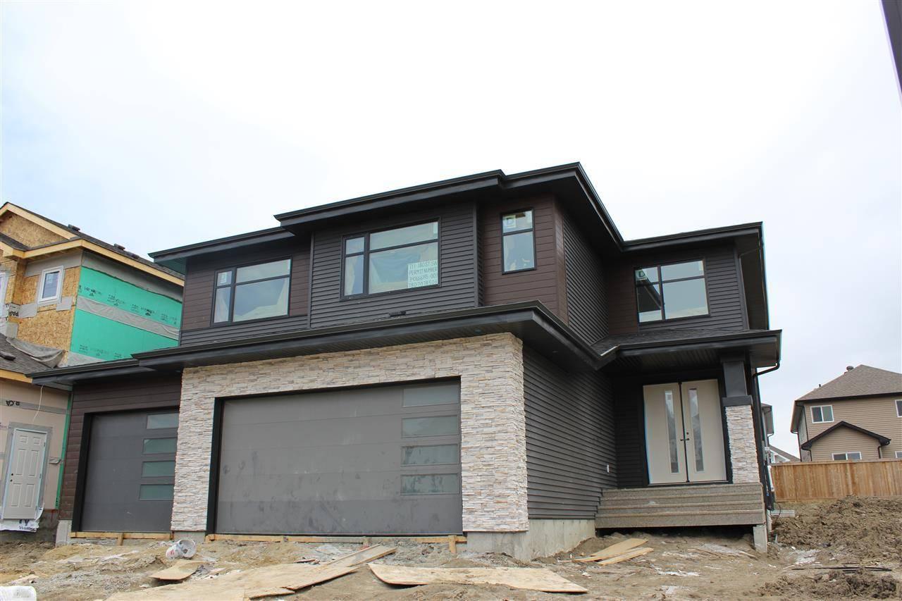 House for sale at 711 180 St Sw Edmonton Alberta - MLS: E4186003