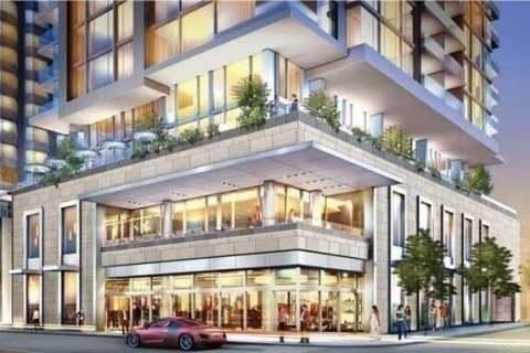 Apartment for rent at 188 Cumberland St Unit 711 Toronto Ontario - MLS: C4821596