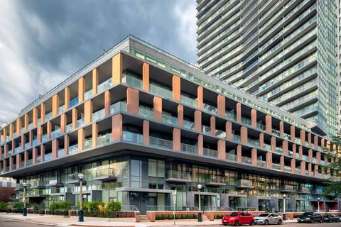Condo for sale at 20 Bruyeres Me Unit 711 Toronto Ontario - MLS: C4590752