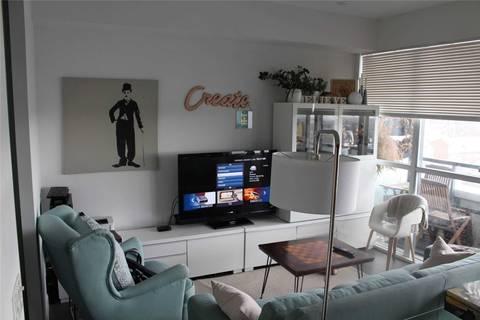 Apartment for rent at 2055 Danforth Ave Unit 711 Toronto Ontario - MLS: E4666637