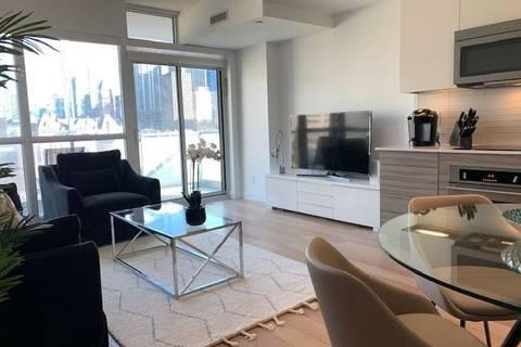 Apartment for rent at 210 Simcoe St Unit 711 Toronto Ontario - MLS: C4630356
