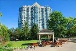 Home for sale at 2177 Burnhamthorpe Rd Unit 711 Mississauga Ontario - MLS: 40023785