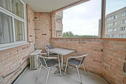 Condo for sale at 260 Davis Dr Unit 711 Newmarket Ontario - MLS: N4804496