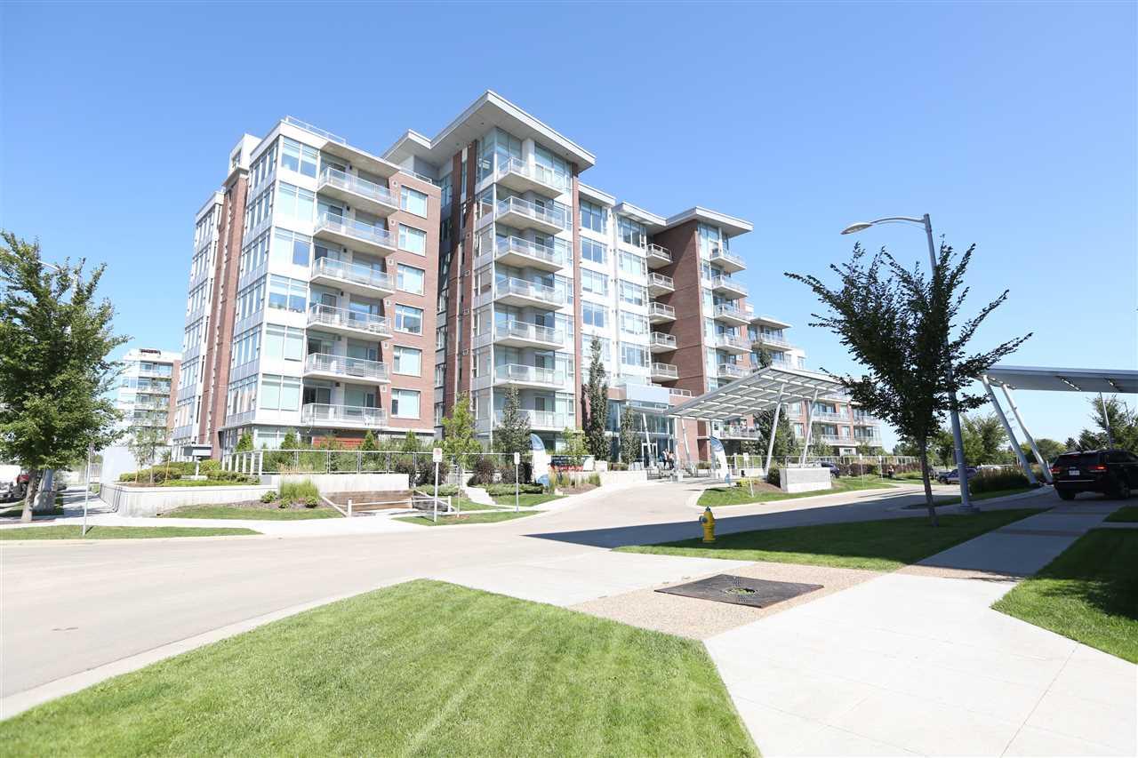 For Sale: 711 - 2606 109 Street, Edmonton, AB | 2 Bed, 2 Bath Condo for $399,000. See 25 photos!