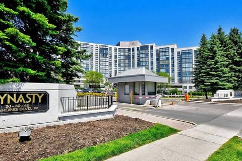 Condo for sale at 30 Harding Blvd Unit 711 Richmond Hill Ontario - MLS: N4586852