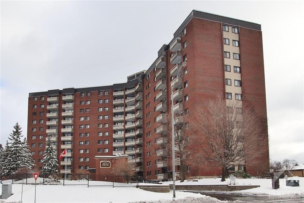 Condo for sale at 3100 Carling Ave Unit 711 Ottawa Ontario - MLS: 1219081