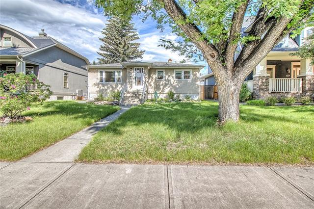 Removed: 711 35 Street Northwest, Calgary, AB - Removed on 2018-10-19 05:15:19