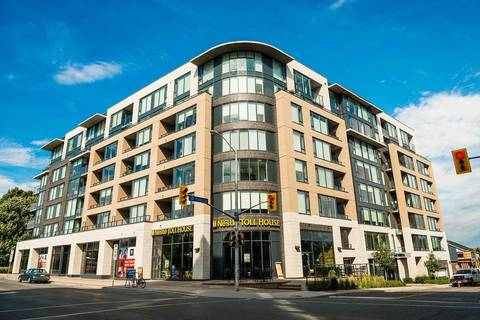 Condo for sale at 360 Patricia Ave Unit 711 Ottawa Ontario - MLS: X4576909