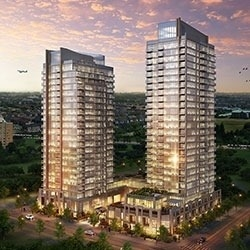 Removed: 711 - 5033 Four Springs Avenue, Mississauga, ON - Removed on 2018-07-18 10:00:43