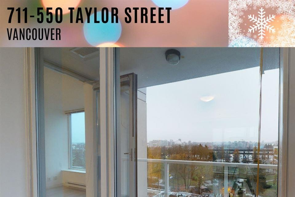 711 - 550 Taylor Street, Vancouver | Image 1