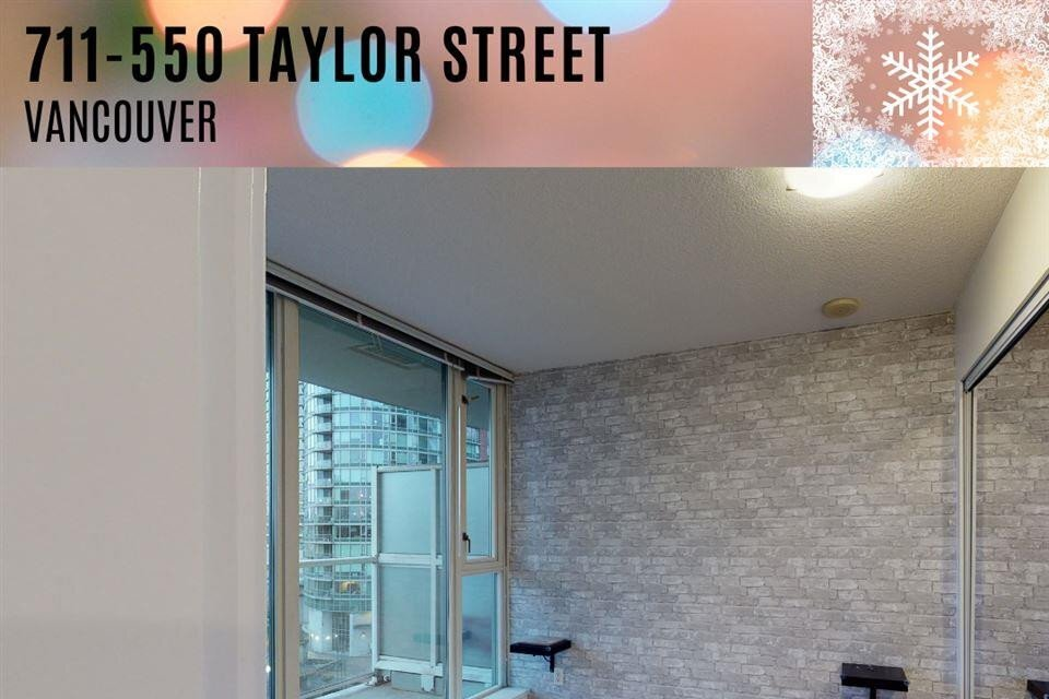 711 - 550 Taylor Street, Vancouver | Image 2