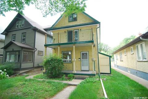 House for sale at 711 5th Ave N Saskatoon Saskatchewan - MLS: SK807933