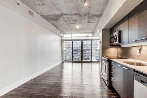 Apartment for rent at 630 Queen St Unit 711 Toronto Ontario - MLS: E4995741