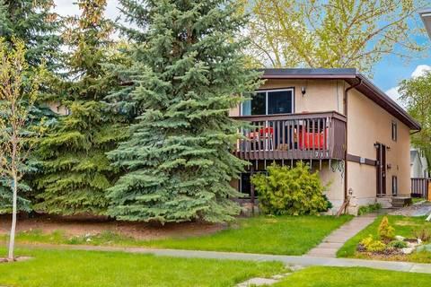 House for sale at 709 4 St Nw Unit 711 Sunnyside, Calgary Alberta - MLS: C4246164