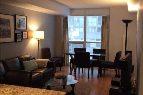 Apartment for rent at 761 Bay St Unit 711 Toronto Ontario - MLS: C4861295