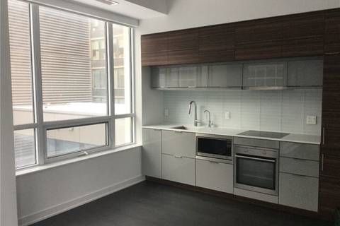 Apartment for rent at 88 Scott St Unit 711 Toronto Ontario - MLS: C4635435