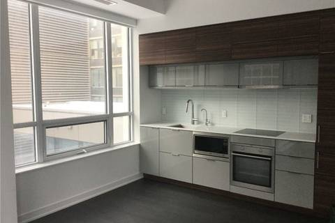Apartment for rent at 88 Scott St Unit 711 Toronto Ontario - MLS: C4697880