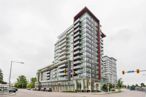 711 - 8833 Hazelbridge Way, Richmond | Image 1