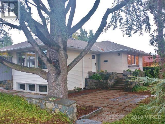 House for sale at 711 Arbutus Ave Nanaimo British Columbia - MLS: 462377