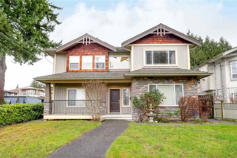 House for sale at 711 Blue Mountain St Coquitlam British Columbia - MLS: R2423140
