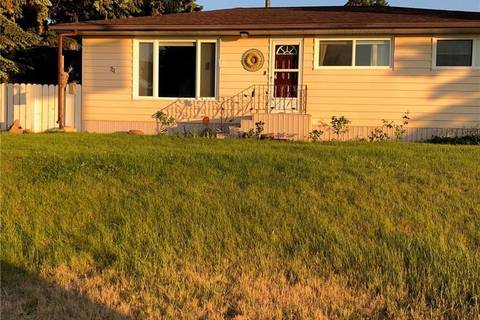 House for sale at 711 Cassils Rd W Brooks Alberta - MLS: sc0166231