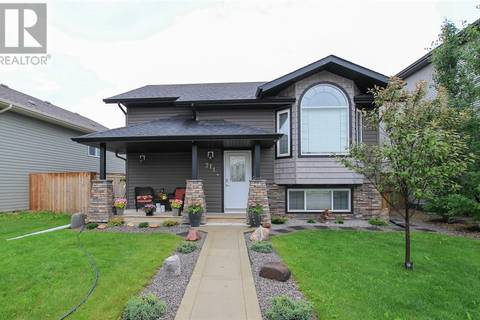 House for sale at 711 Cypress Ln Springbrook Alberta - MLS: ca0171504