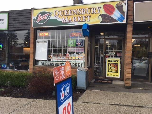 Commercial property for sale at 711 Queensbury Ave East North Vancouver British Columbia - MLS: C8030057