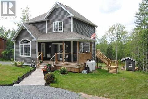House for sale at 711 Horne Settlement Rd Enfield Nova Scotia - MLS: 201824174