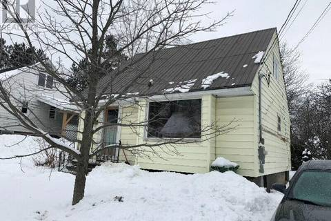 House for sale at 711 Kitchen St Fredericton New Brunswick - MLS: NB019218