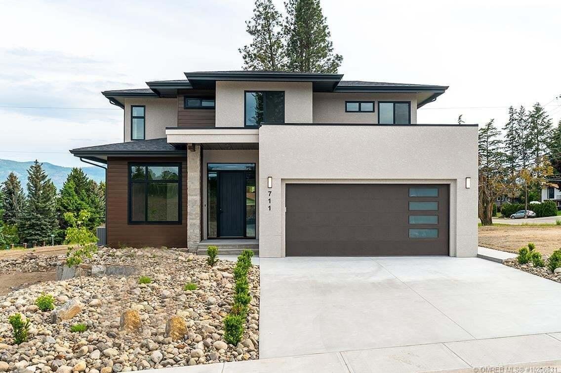 House for sale at 711 Lake Ct West Kelowna British Columbia - MLS: 10206831