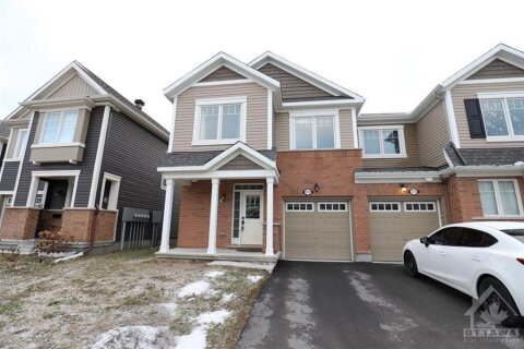 Home for rent at 711 Logperch Circ Ottawa Ontario - MLS: 1221300