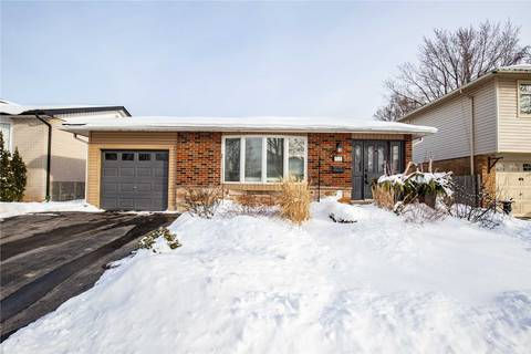 House for sale at 711 Mullin Wy Burlington Ontario - MLS: W4370962