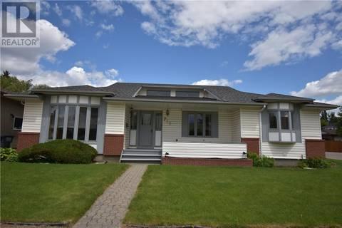 House for sale at 711 Nesslin Cres Saskatoon Saskatchewan - MLS: SK778570