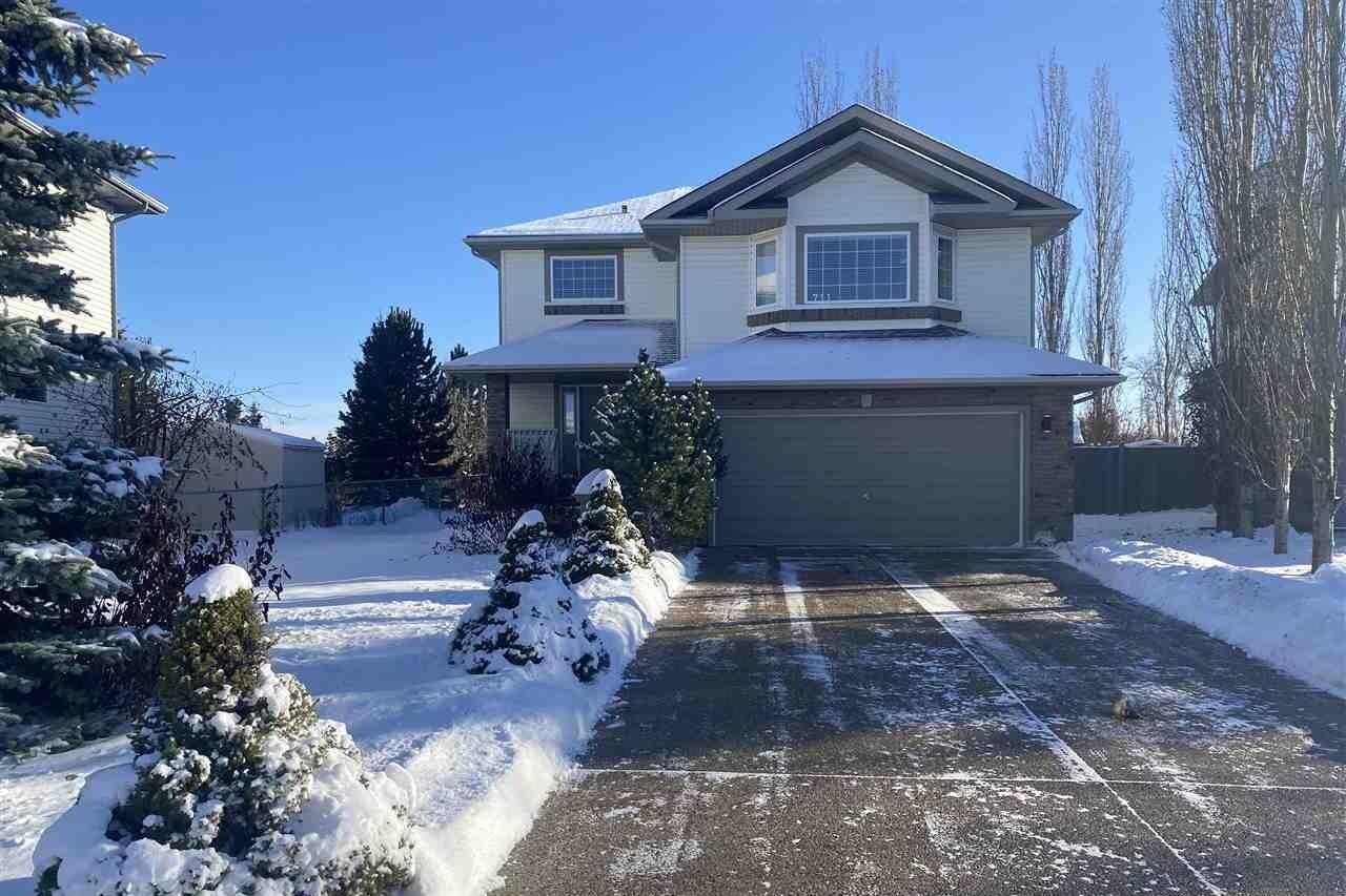 House for sale at 711 Porter Co NW Edmonton Alberta - MLS: E4215601