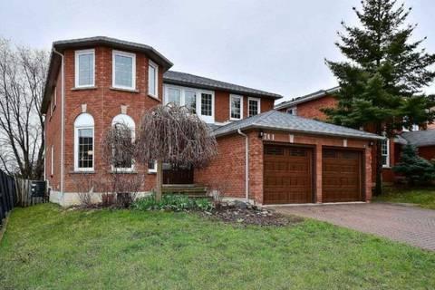 Property for rent at 711 Shanahan Blvd Newmarket Ontario - MLS: N4695548