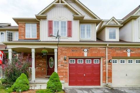 Townhouse for sale at 711 Shortreed Cres Milton Ontario - MLS: W4575156