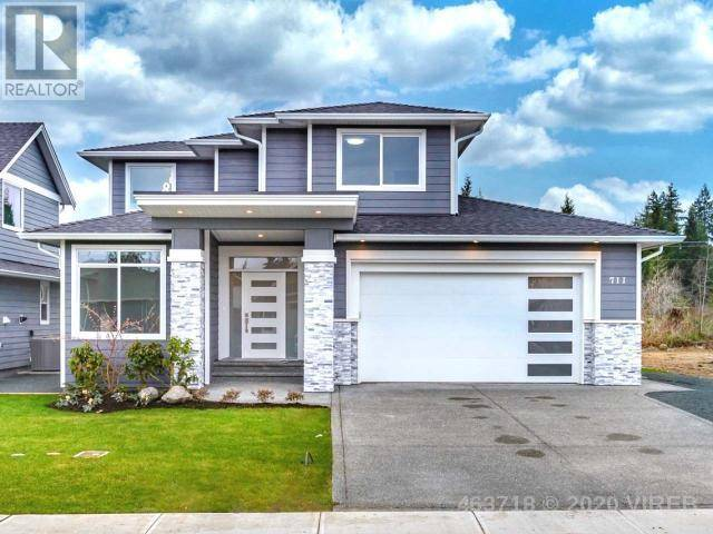 711 Sitka Street, Campbell River | Image 1