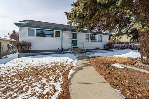 House for sale at 711 Trafford Dr Northwest Calgary Alberta - MLS: C4292891