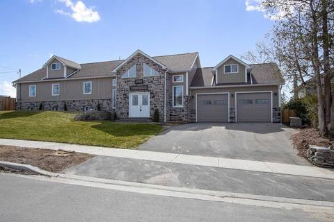 House for sale at 711 Wallis Dr Peterborough Ontario - MLS: X4378007