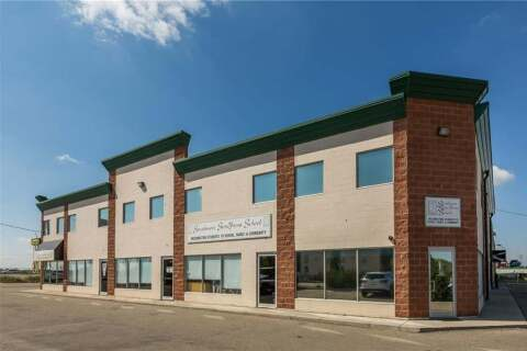 Commercial property for lease at 711 Westlake Rd Strathmore Alberta - MLS: C4280596