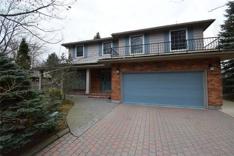 House for sale at 7111 Ridgewood Cres Niagara Falls Ontario - MLS: 30725652
