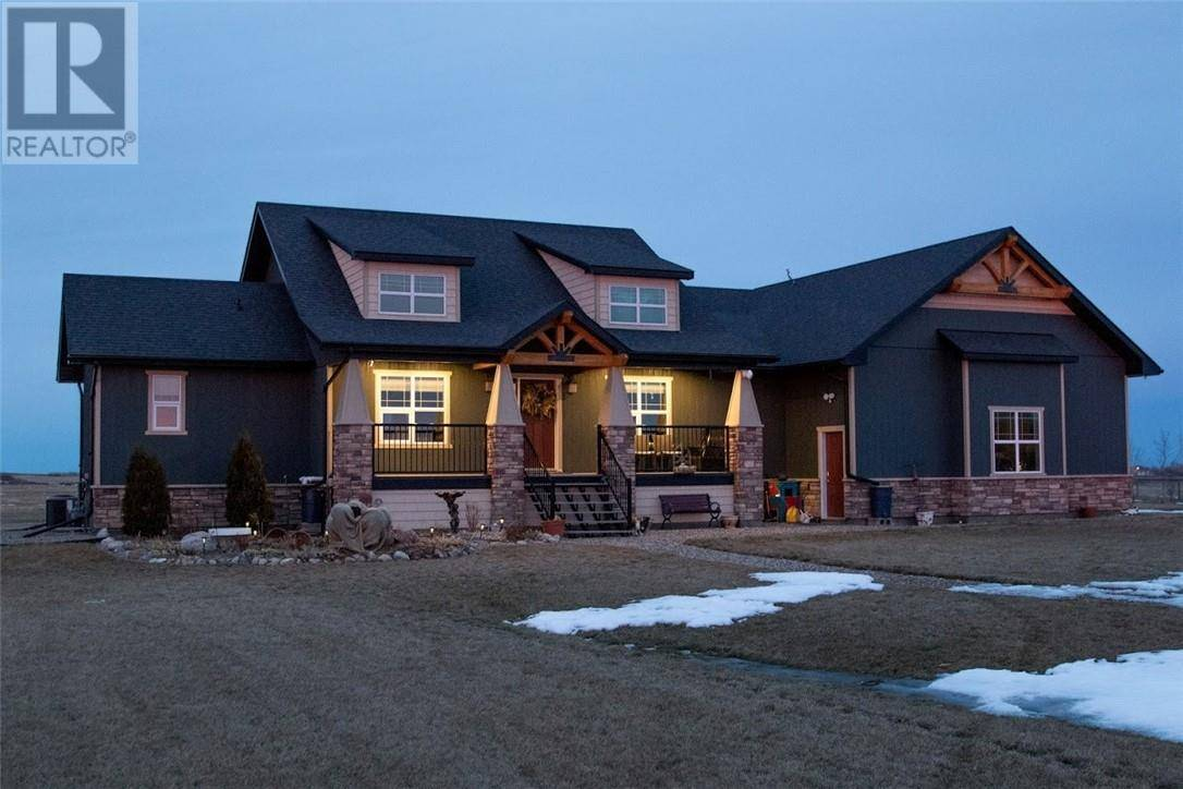 House for sale at 7114 Highway #3 Hy Rural Cypress County Alberta - MLS: mh0187998
