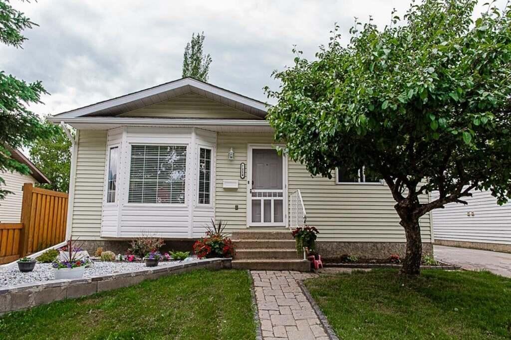 House for sale at 7114 93a St Grande Prairie Alberta - MLS: A1006523